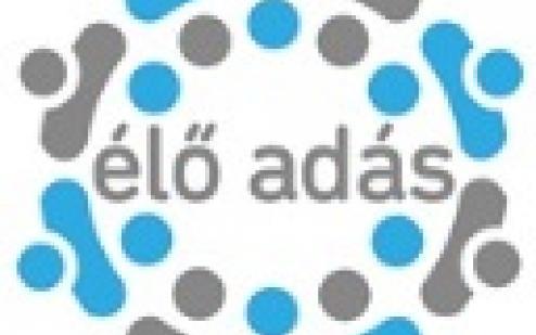 Elo Adas Live crowdfunding Hungary